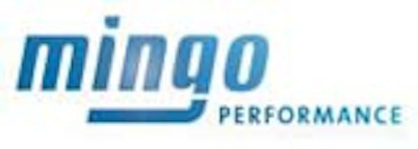 Logo von Mingo Performance