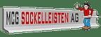 Logo von MCG Sockelleisten AG