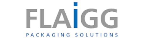 Logo von Flaigg AG