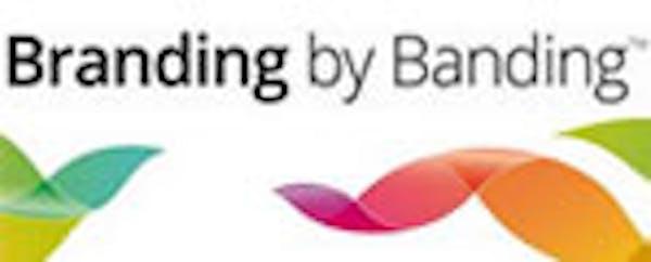 Logo von BRANDING BY BANDING