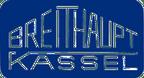 Logo von F.W. Breithaupt & Sohn GmbH & Co KG