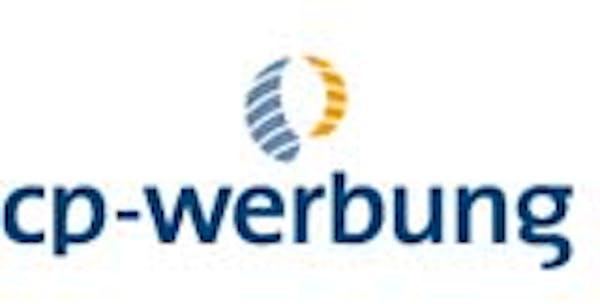 Logo von CP-Werbung, Lettershop und Druckerei
