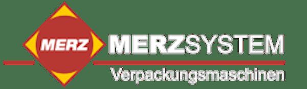 Logo von Merz Verpackungsmaschinen GmbH