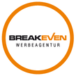 Logo von Breakeven Gesellschaft für Werbung und Kommunikation mbH