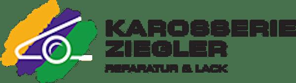 Logo von Karosseriebau Ralf Ziegler