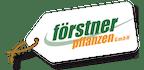 Logo von Förstner Pflanzen GmbH