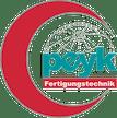 Logo von PEYK Fertigungstechnik Inh. M. Bostanci