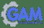 Logo von GAM Baumaschinenteile GmbH