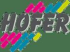 Logo von Hofer Druck GmbH