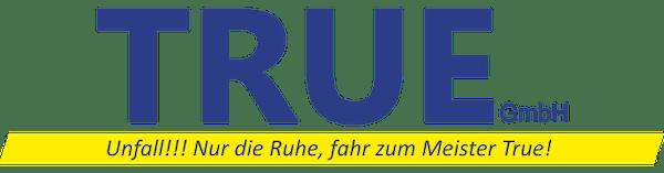 Logo von Unfallinstandsetzung True GmbH