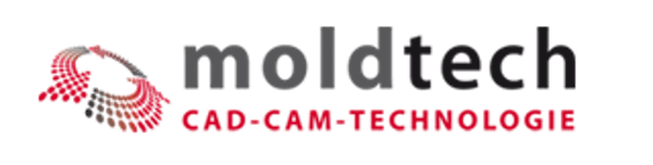 Logo von MOLDTECH CAD-CAM Systeme Vertriebs GmbH