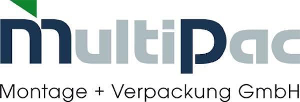 Logo von MULTIPAC GmbH