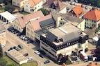 Luftaufnahme aus dem Jahr 1998