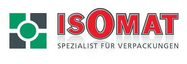 Logo von ISOMAT Dämmstoffe Humann & Co GmbH