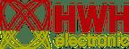 Logo von H W H ELEKTRONISCHE BAUTEILE GMBH