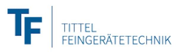 Logo von Tittel Feingerätetechnik GmbH