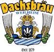 Logo von Dachsbräu GmbH & Co. KG