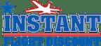 Logo von INSTANT Flug & Touristik GmbH