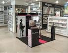 Promotion-Möbel und Displays