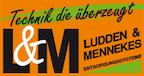 Logo von Ludden + Mennekes Entsorgungs-Systeme GmbH