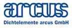 Logo von Dichtelemente arcus GmbH