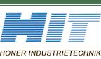 Logo von HIT-Honer Industrietechnik