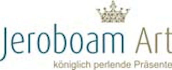 Logo von Jeroboam Art Inh. Evelyn Kühn