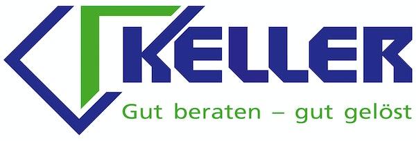 Logo von Keller Blechtechnik GmbH