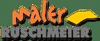 Logo von Ruschmeier Maler GmbH