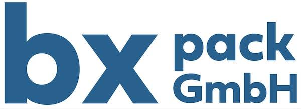 Logo von bx-pack GmbH