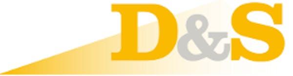 Logo von D&S HECO Oberflächentechnik GmbH & Co. KG