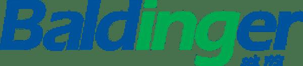 Logo von Max Baldinger AG