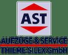 Logo von AST Aufzüge und Service Thieme Silex GmbH