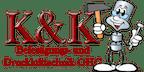 Logo von K&K Befestigungs- und Drucklufttechnik OHG