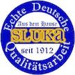 Logo von Sächsische Bettfedernfabrik Brüder Sluka GmbH & Co. KG