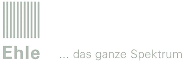 Logo von Ehle GmbH & Co KG