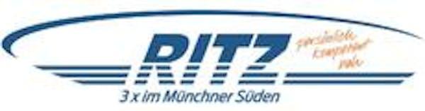 Logo von Max Ritz GmbH