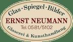 Logo von Glaserei & Kunsthandlung - Ernst Neumann I