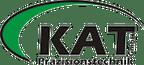 Logo von KAT Präzisionstechnik GmbH