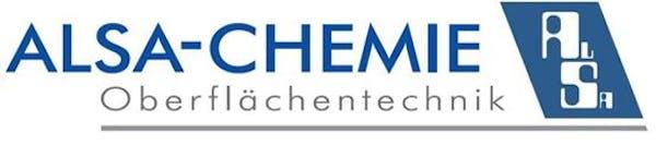 Logo von ALSA-CHEMIE Oberflächentechnik