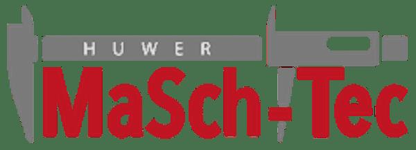 Logo von Huwer MaSch-Tec GmbH