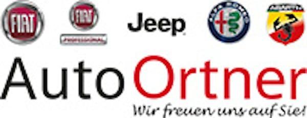 Logo von Autohaus Ortner GmbH