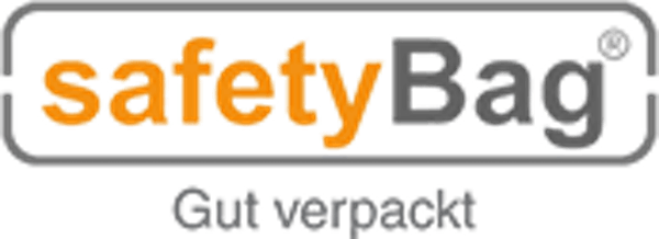 Logo von safetyBag® by ratioSystems® intelligent solutions GmbH