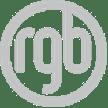 Logo von rgb GmbH - studio für lichtgestaltung und technische konzeption