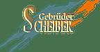 Logo von Gebrüder Scheiber GmbH