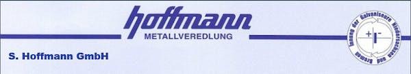 Logo von Metallveredlung S. Hoffmann GmbH