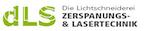 Logo von dLS | Die Lichtschneiderei