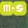 Logo von M+S-Kayser GmbH