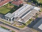 Produktionszentrum in Mittweida