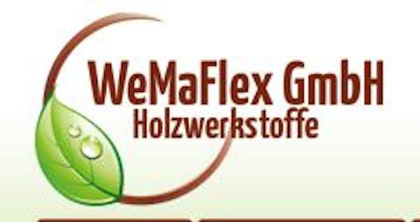 Logo von Wemaflex GmbH Holzwerkstoffe
